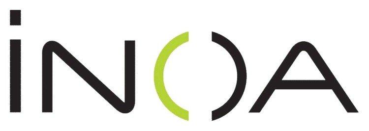 Logotipo Inoa